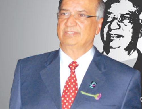 Naushad Merali