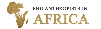 Philanthropists in Africa