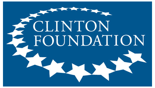 The Bill, Hillary & Chelsea Clinton Foundation