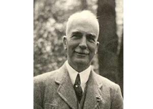 Charles Stuart Mott