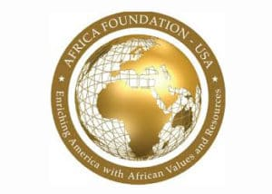 Africa foundation usa logo