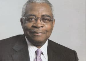 General Theophilus Yakubu Danjuma