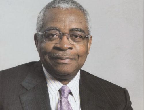 Theophilus Yakubu Danjuma