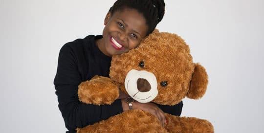 Lusanda Gwayi