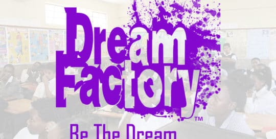the dream factory